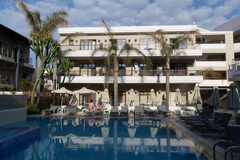 Porto Platanias Hotel