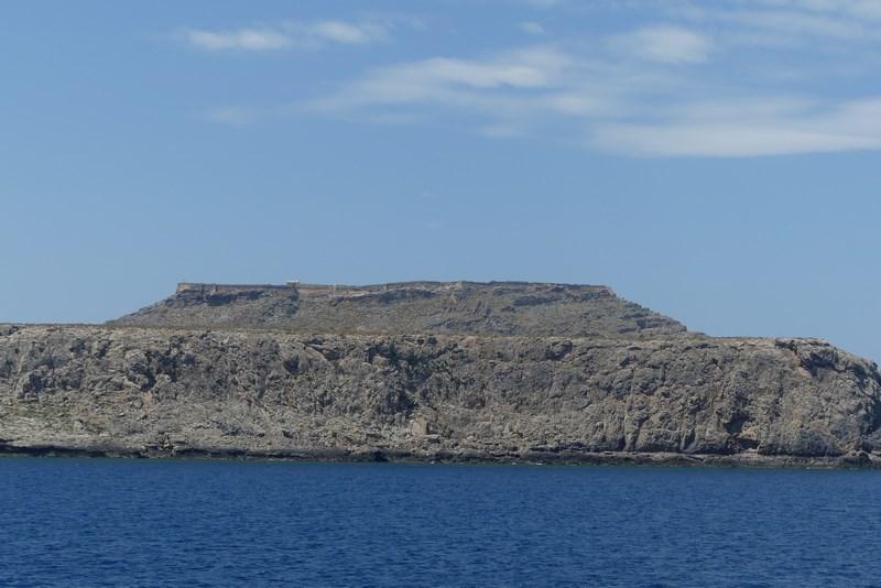 Cetatea Gramvousa