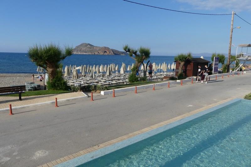 Plaja Platanias