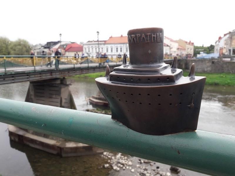 Statuie Carpathia