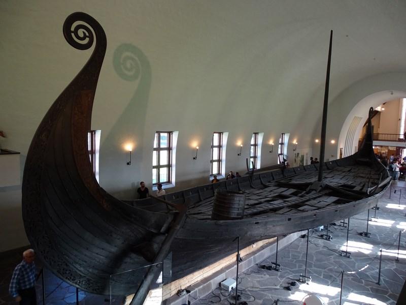 Vas viking