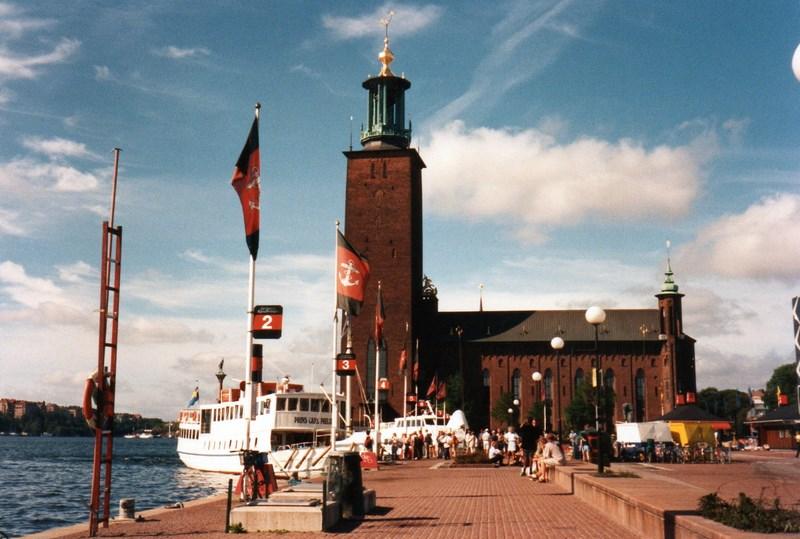 Primaria Stockholm