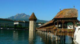 Luzern Elvetia