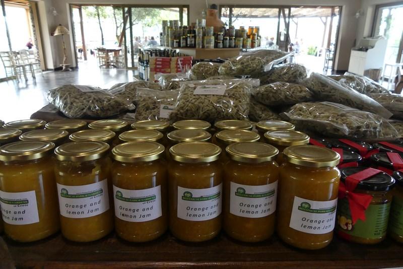 Produse traditionale Creta