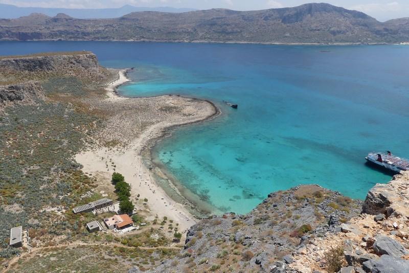Plaja Creta