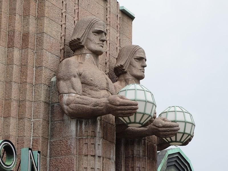 Gara Helsinki