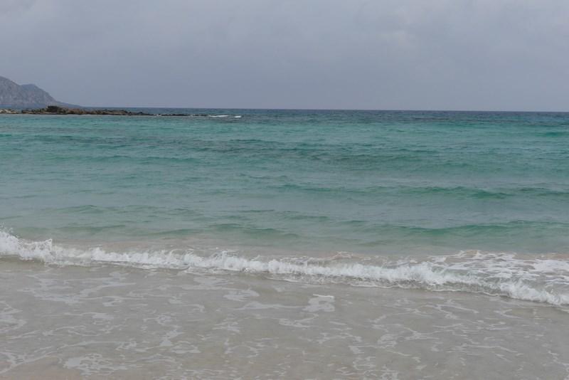 Plaja Elafonisi