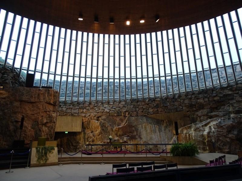 Biserica stranie Helsinki