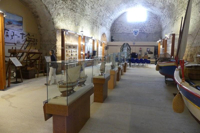 Muzeu Chania