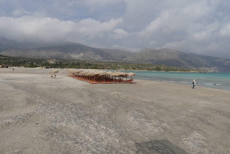 Creta Elafonisi