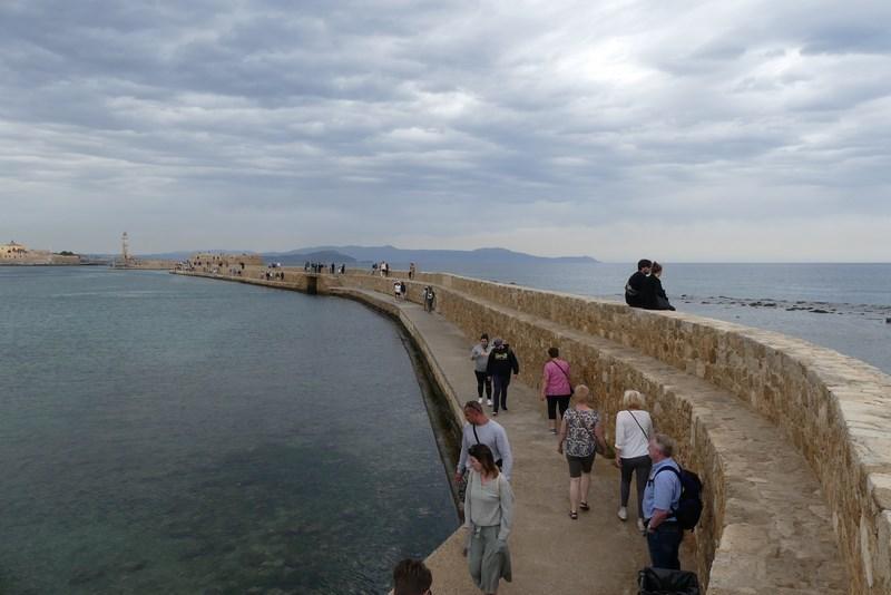 Golful din Chania