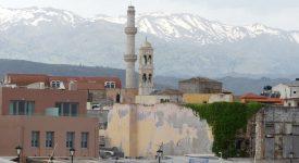 Chania Creta