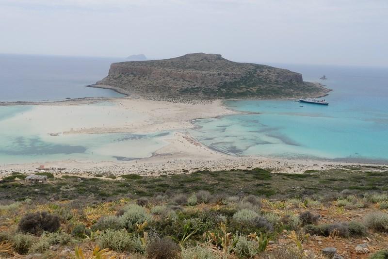 Balos Creta