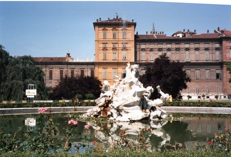 Palatul Regal Torino