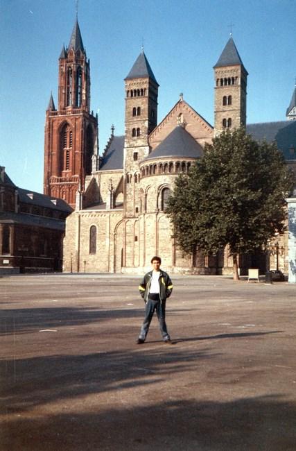 . Maastricht
