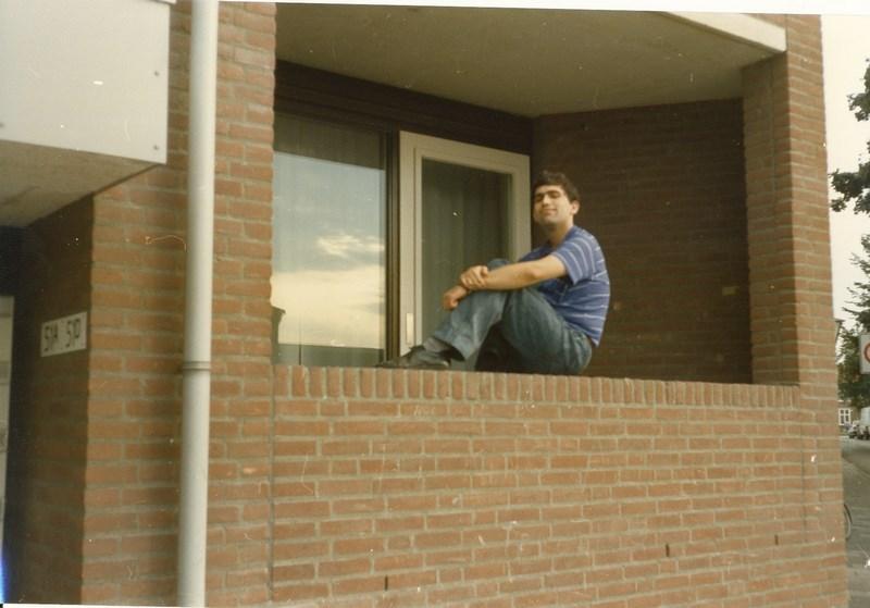 Casa mea din Maastricht