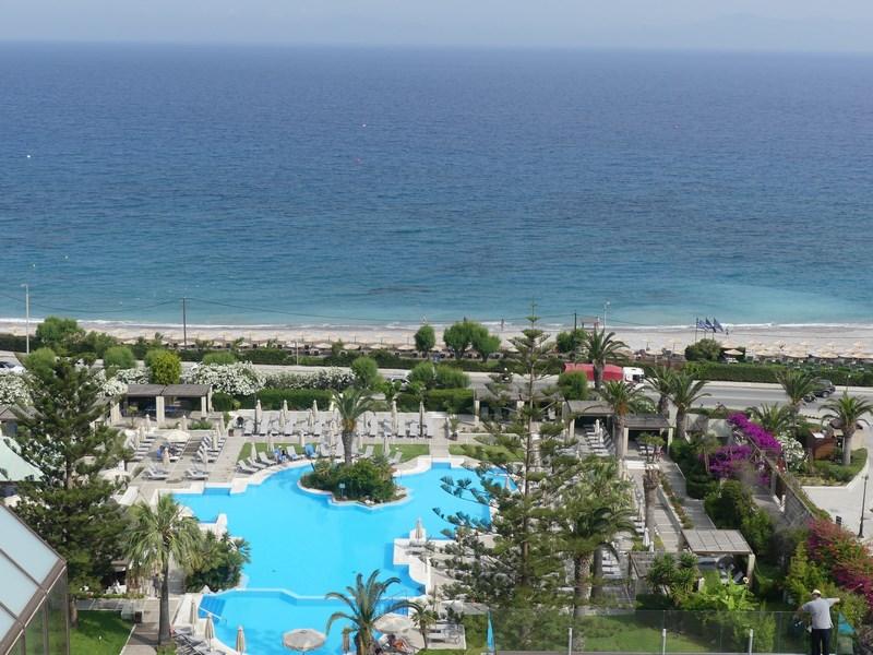 Hotel Sheraton Rhodos