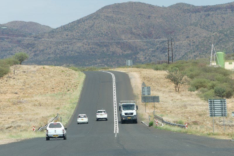 Sosea Windhoek