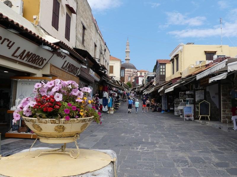 Bazar Rhodos