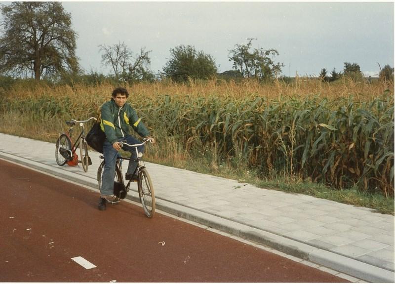 Bicicleta Maastricht