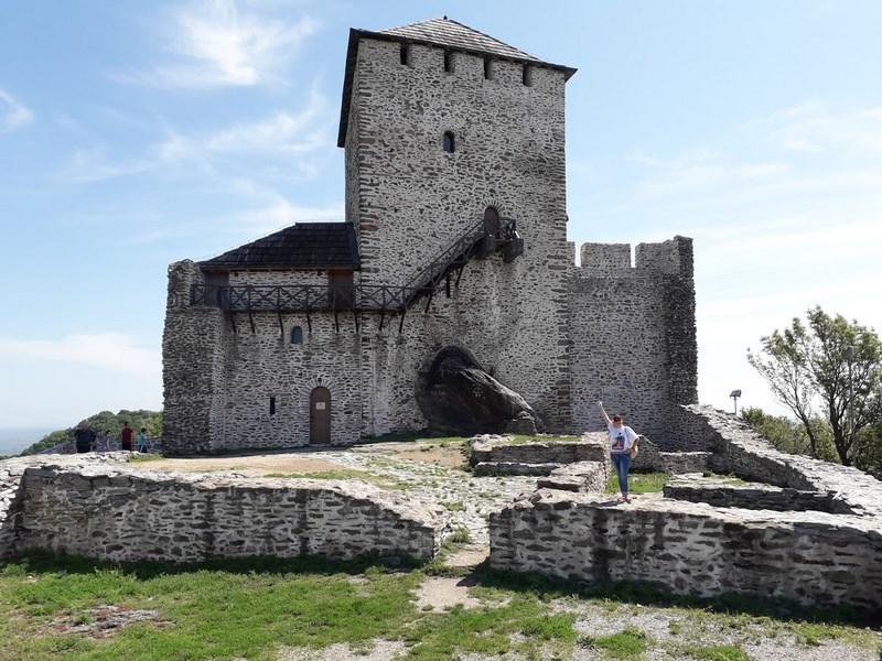 Cula Varset Serbia