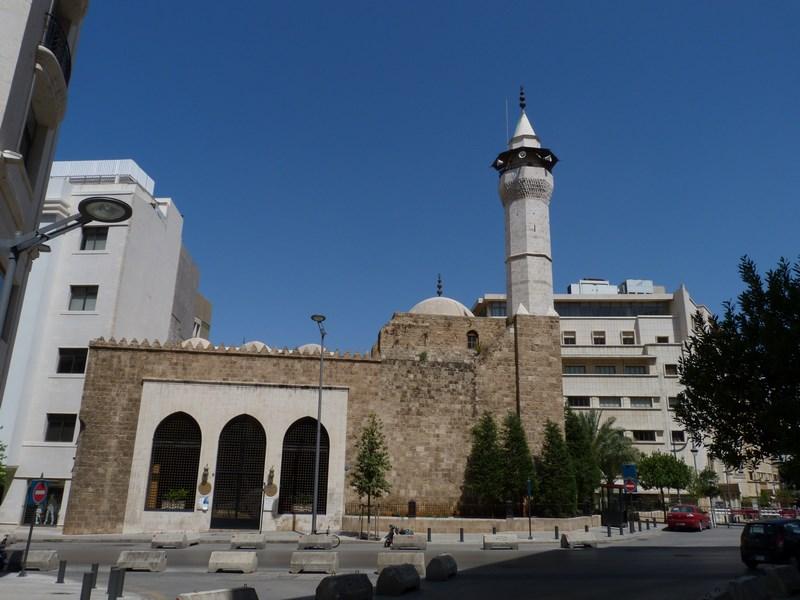 Moschee Beirut