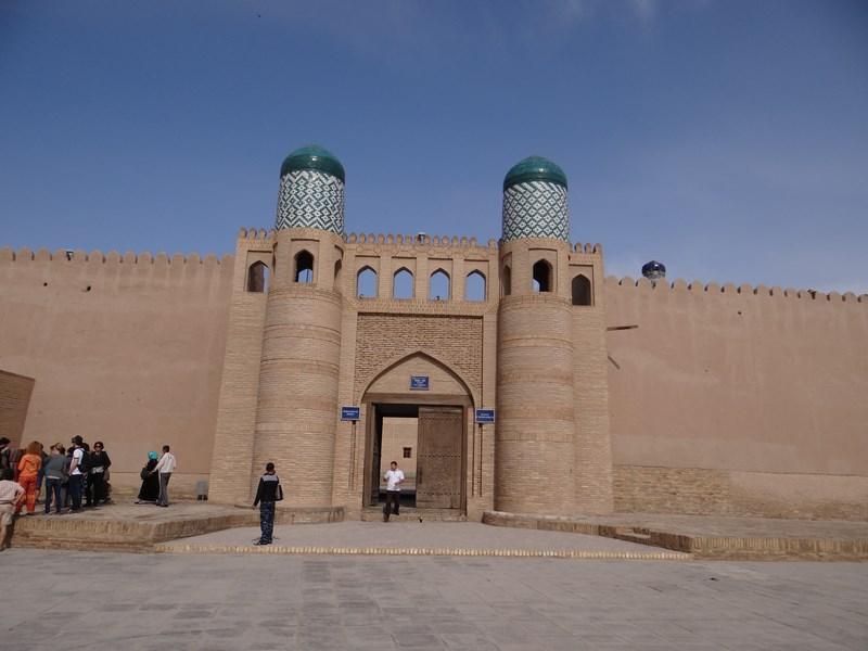 Poarta Khiva