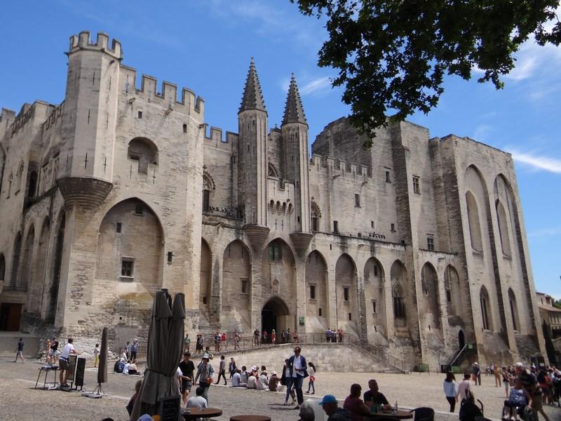 Palat Papi Avignon