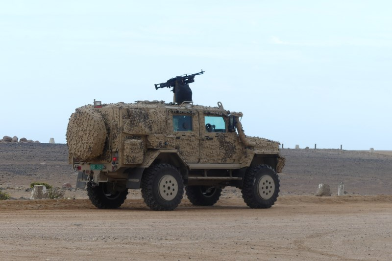 Armata Namibia