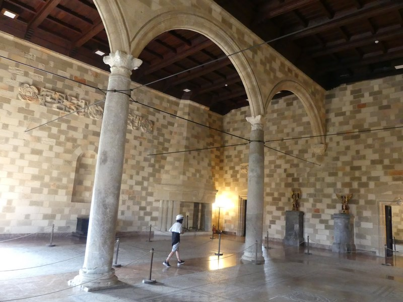 Palat Rhodos