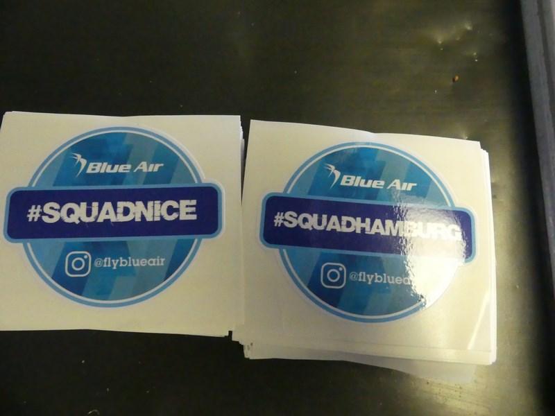 SquadHamburg vs SquadNice