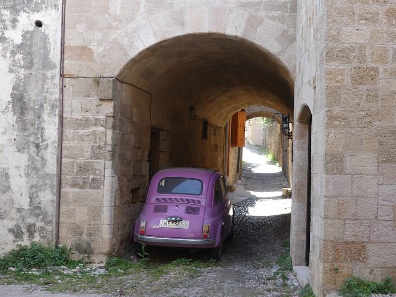 Volkswagen roz