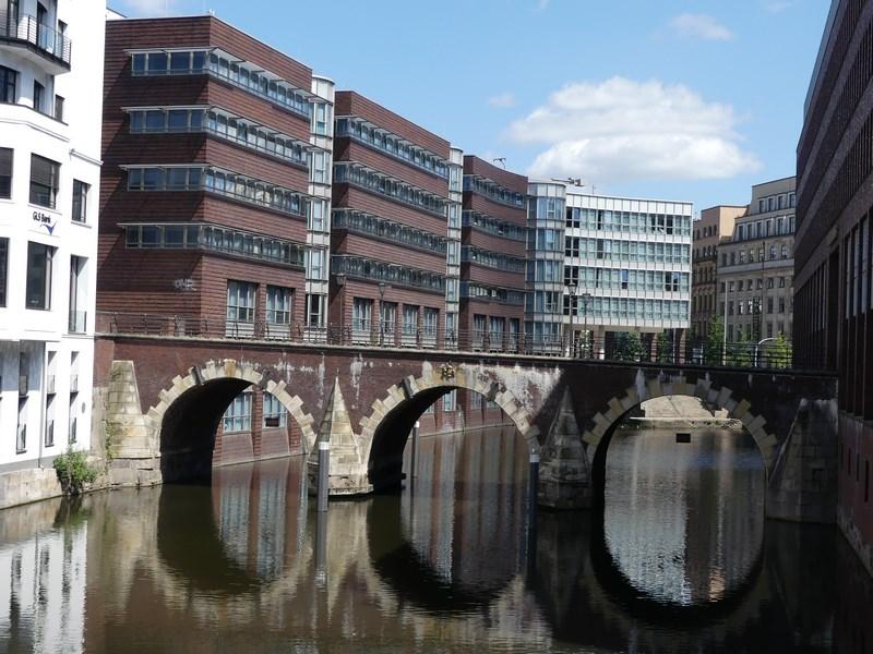 Hamburg orasul vechi