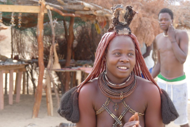 Zambet Himba