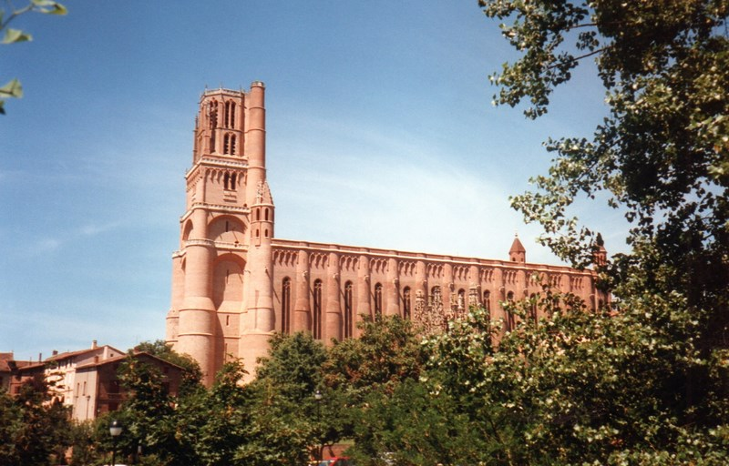Catedrala St. Cecile