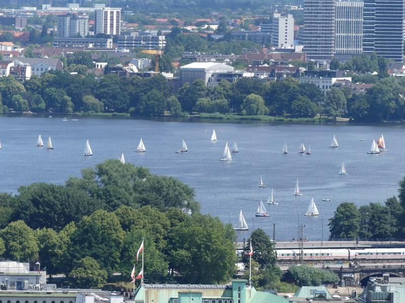 Lac Hamburg