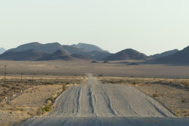 Sosele Namibia