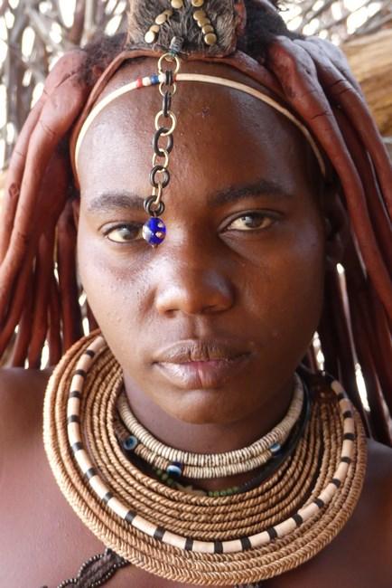 Femeie Africa