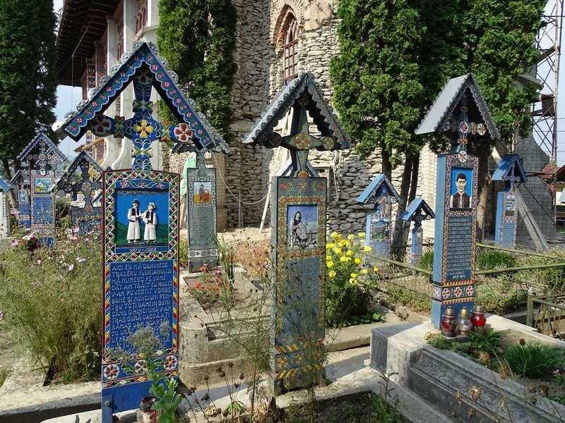 Cimitir Sapanta