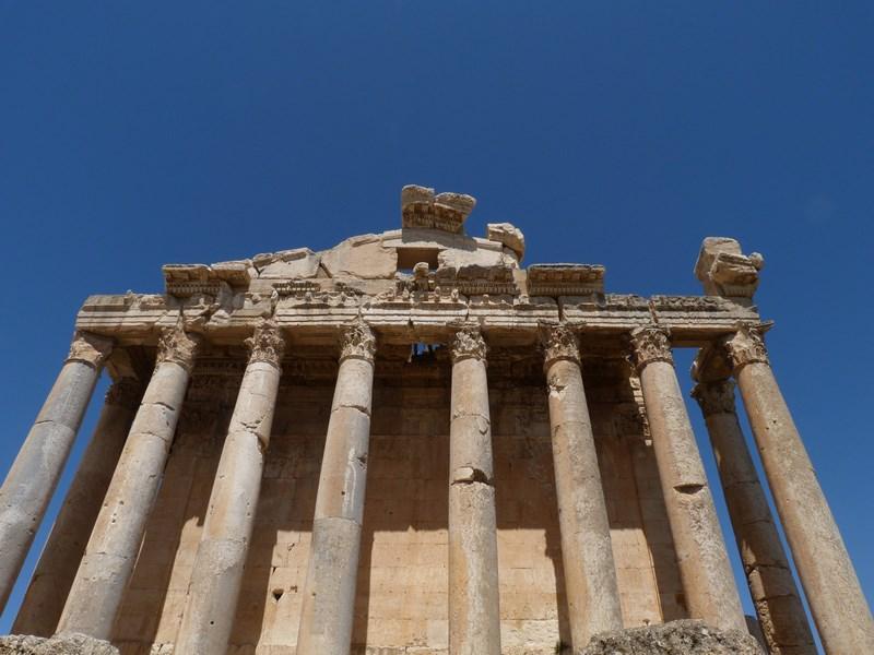 Templu Bacchus