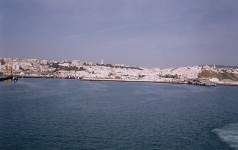 . Tanger