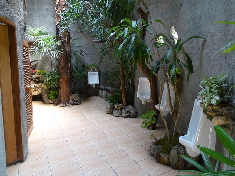 Toaleta in Thailanda