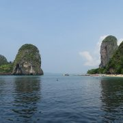 Railay Thailanda