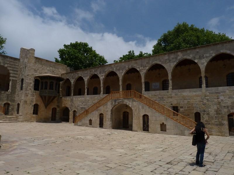 Palatul Beitaddine