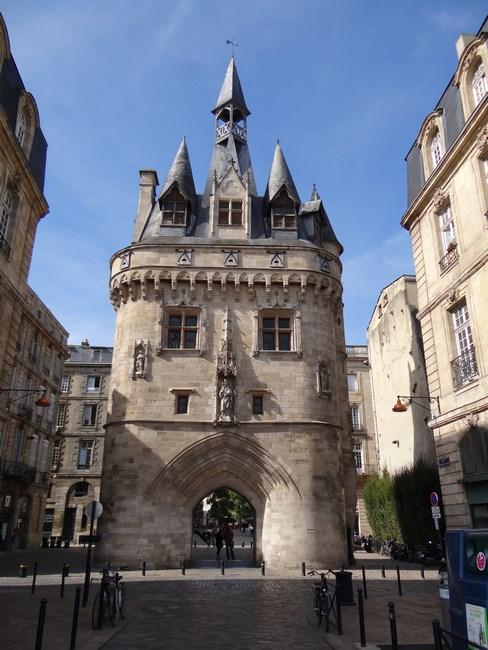Poarta Bordeaux