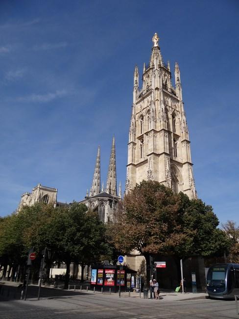 St Andre Bordeaux