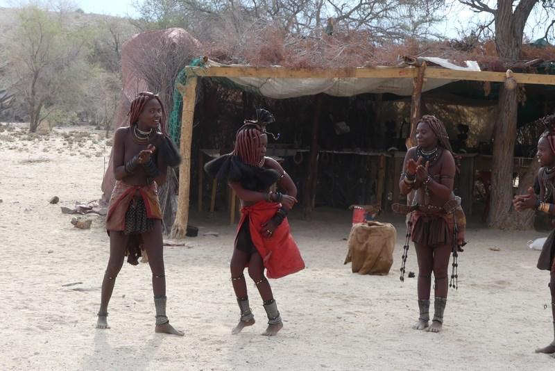 Popas Himba