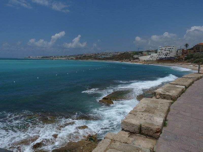 Marea la Byblos