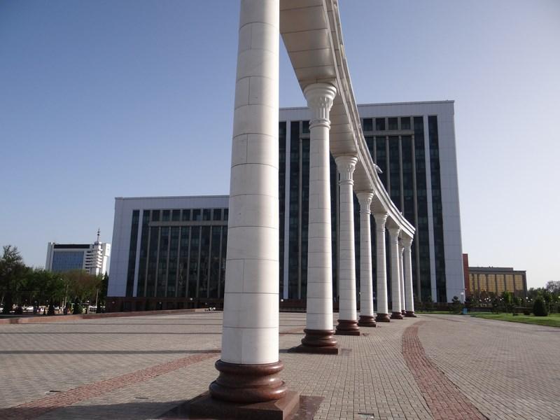 Centru Tashkent