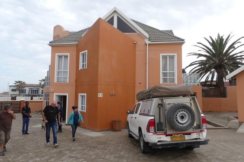 Elmas Holiday Home Swakopmund